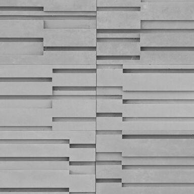 Kamień elewacyjny BETON STRIP 30 x 15 cm STEINBLAU