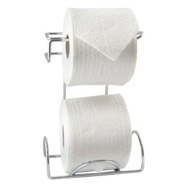 Uchwyt ścienny na papier toaletowy DRUCIANY AWD INTERIOR