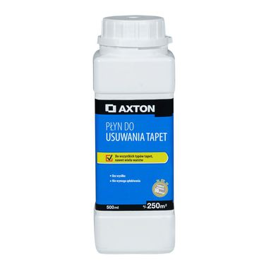 Płyn do usuwania tapet 500 ml AXTON