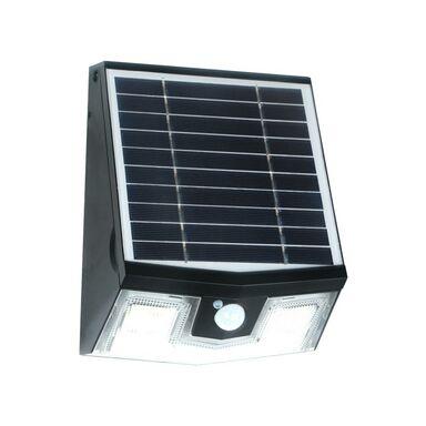 Projektor solarny TRANSFORMER IP65 czarny MILAGRO