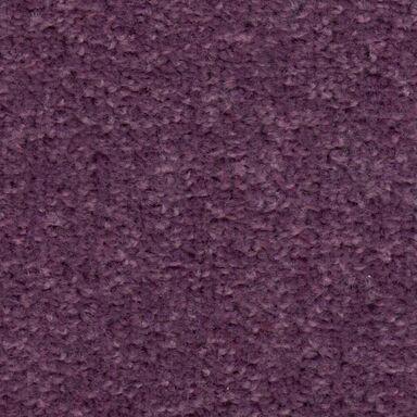 Wykładzina dywanowa FENCY fioletowa 4 m