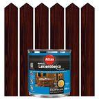 Lakierobejca do drewna ALTAXIN Q 0.25 l Palisander ALTAX