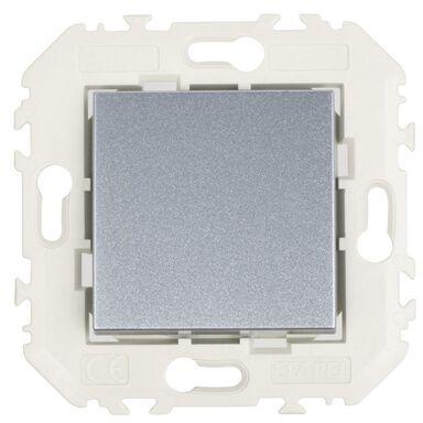 Włącznik krzyżowy QUADRO Aluminium EFAPEL