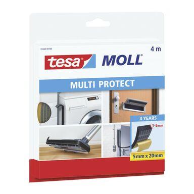 Uszczelka ochronna MULTI PROTECT MOLL 4 m TESA
