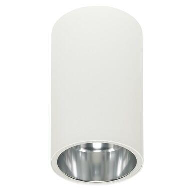 Oprawa stropowa natynkowa TYBER1 biała E27 PREZENT