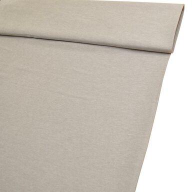 Tkanina na mb MALAGA szara szer. 150 cm