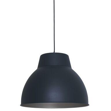 Lampa wisząca MEZZO czarna E27 INSPIRE
