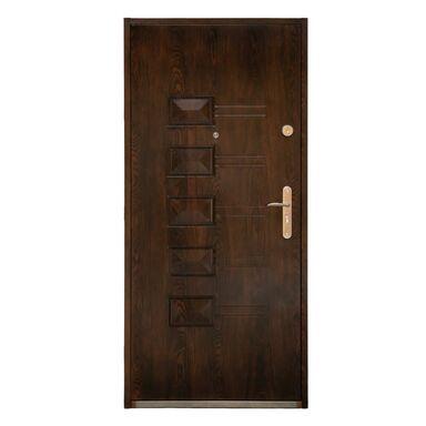 Drzwi wejściowe SERGOS  lewe 90