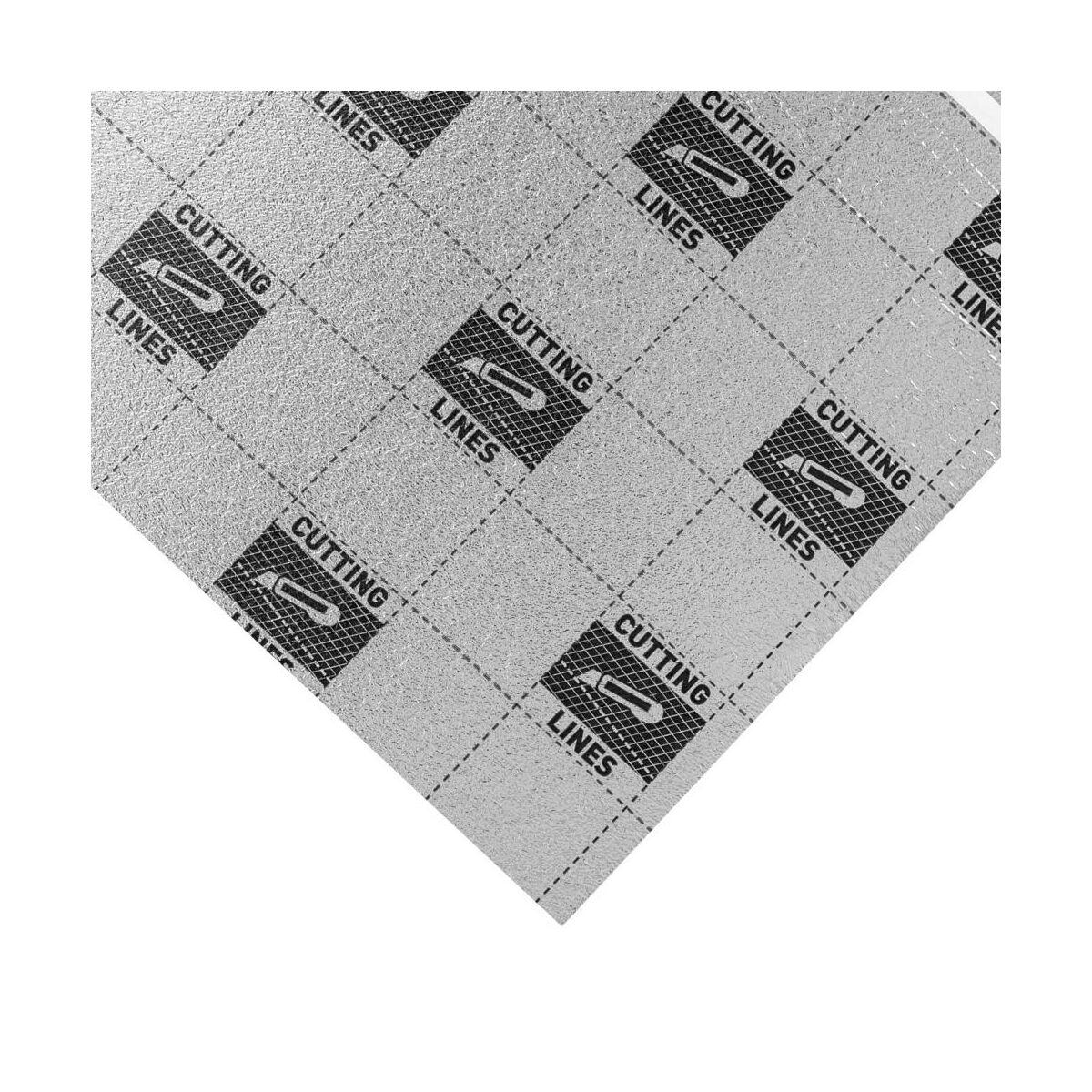 Podklad Podlogowy Isolation Smart 5 Mm Axton Podklady Podlogowe W Atrakcyjnej Cenie W Sklepach Leroy Merlin