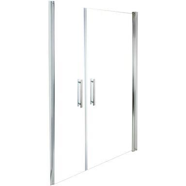 Drzwi prysznicowe DUODOOR SPECIAL 140 140 cm x 190 DUSCHY