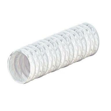 Kanał wentylacyjny elastyczny OKRĄGŁY ELASTYCZNY 125 mm  1 m EQUATION