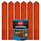 Lakierobejca do drewna 0,75 lMahoń ALTAX