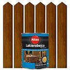 Lakierobejca do drewna 0,75 lOrzech ALTAX