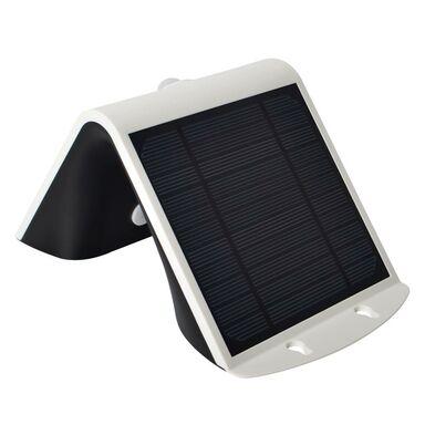 Projektor solarny BUTTERFLY IP65 biały MILAGRO