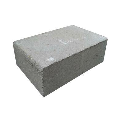 Bloczek betonowy Fundamentowy 38 x 24 x 12 cm Prefagbud