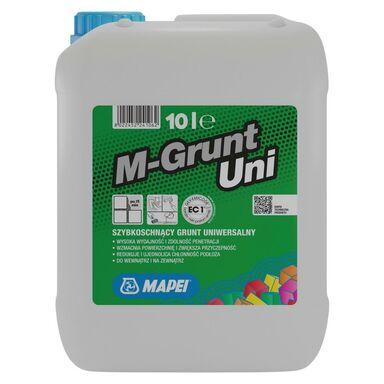 Grunt szybkoschnący M-GRUNT UNI 10L MAPEI