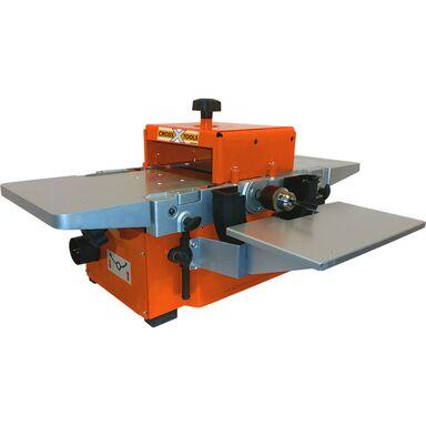 Urządzenie wielofunkcyjne do obróbki drewna MFT 2200-4  250 mm CROSS TOOLS