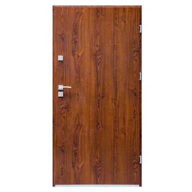 Drzwi wejściowe WROCŁAW  prawe 90