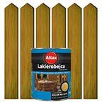 Lakierobejca do drewna 0,75 lDąb ALTAX