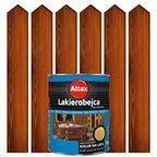 Lakierobejca do drewna ALTAXIN Q 0.75 l Tik ALTAX
