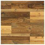 Panel ścienny drewniany Bordo marrone 0.5 m2 Max-Stone