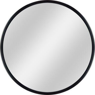 Lustro łazienkowe bez oświetlenia RING3 70 x 70 DUBIEL VITRUM