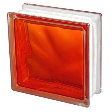 Pustak szklany 1908 / WOR szer. 19 cm x gł. 8 cm SEVES BASIC
