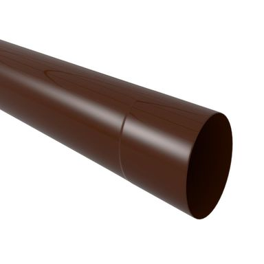 Rynna dachowa GBL. 50 SCALA PLASTICS