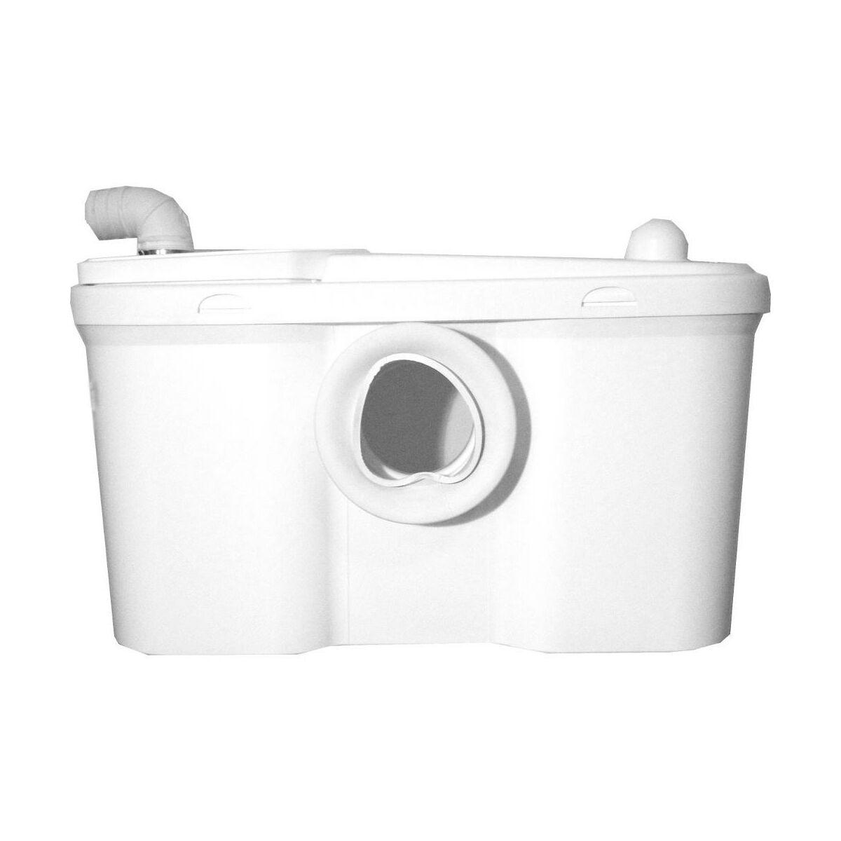 Pompo Rozdrabniacz Watereasy 1 500 W Setma
