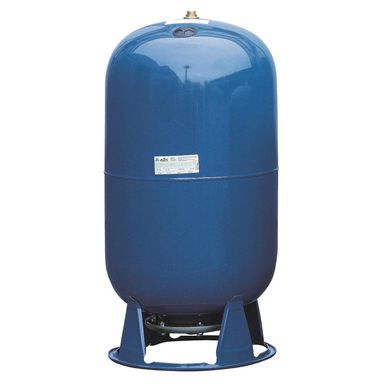 Zbiornik hydroforowy membranowy do wody pitnej PIONOWY 200 l ELBI