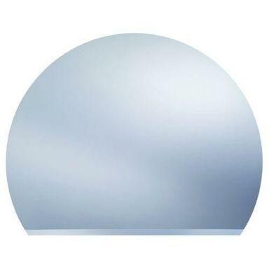 Lustro łazienkowe bez oświetlenia KSIĘŻYC 36 x 46 DUBIEL VITRUM