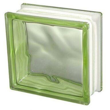 Pustak szklany 1908/WGRI Zielony
