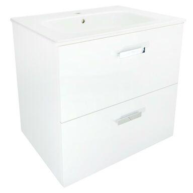 Zestaw szafka z umywalką 60 ROCA VICTORIA BASIC UNIK