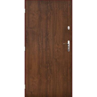 Drzwi wejściowe FOLK 80 Lewe PANTOR