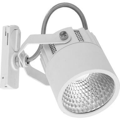 Reflektorek TRACER biały LED COB 900 lm TK LIGHTING