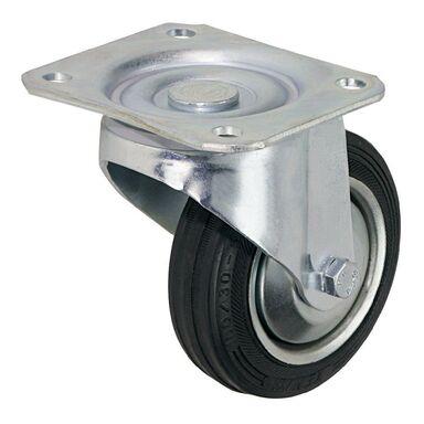 Zestaw jezdny z kołem 100 mm/100 kg