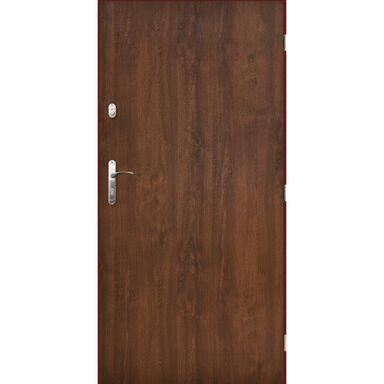Drzwi wejściowe FOLK 80 Prawe PANTOR