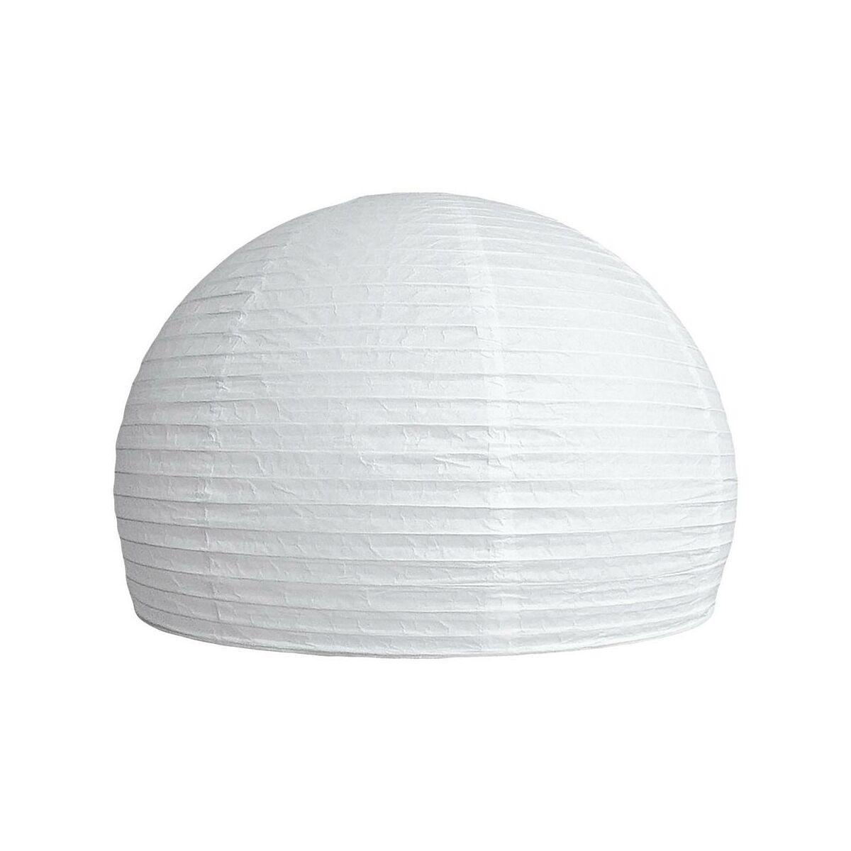 Abażur Riou 47 X 29 Cm Biały Inspire Abażury W Atrakcyjnej Cenie W Sklepach Leroy Merlin
