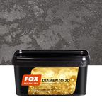 Efekt dekoracyjny DIAMENTO 3D 1 l Carbon FOX