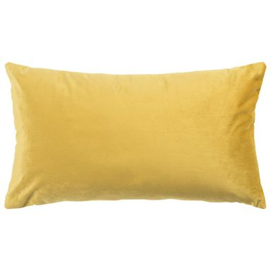 Poduszka TONY złota 50 x 30 cm INSPIRE