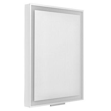 Lustro łazienkowe z oświetleniem wbudowanym CANNES 60 x 80