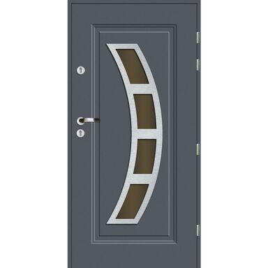 Drzwi wejściowe ATLANTA  prawe 852