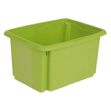 Skrzynka nastawna MY GREEN 15 L 38 x 28,5 x 20,5 cm KEEEPER