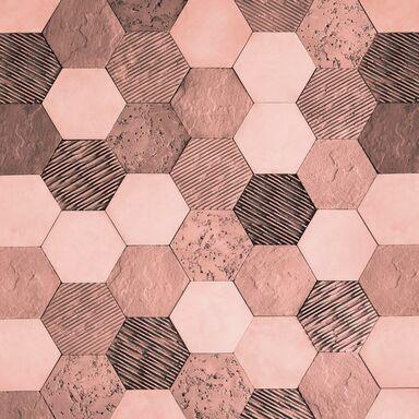 Kamień dekoracyjny PLAYA/HEXAGON STEINBLAU
