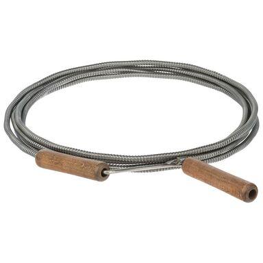 Sprężyna do udrażniania rur 10 mm / 5 m 12H905 DEDRA
