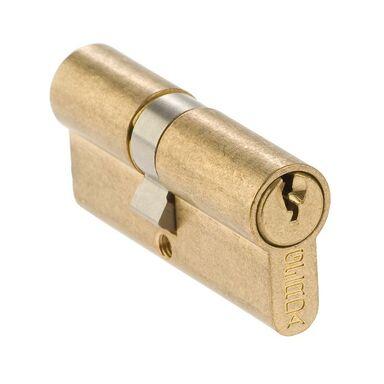 Wkładka drzwiowa podłużna WKE1 28 x 36 mm GERDA