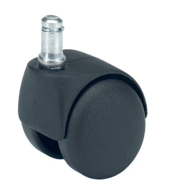 Kółko meblowe 50 mm/50 kg STAHL
