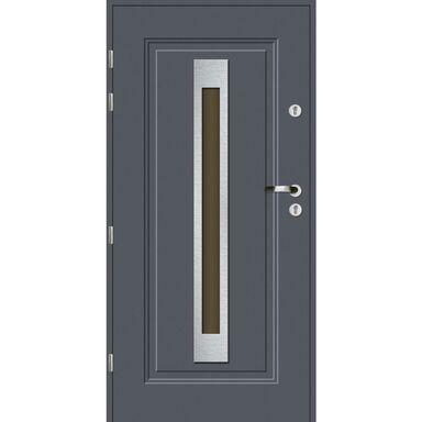 Drzwi wejściowe BOSTON