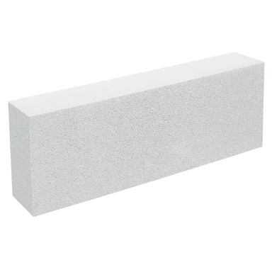 Beton komórkowy kl. 600 gr. 10 cm 59,9x10x19,9 cm YTONG
