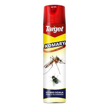 Środek na komary 300 ml TARGET
